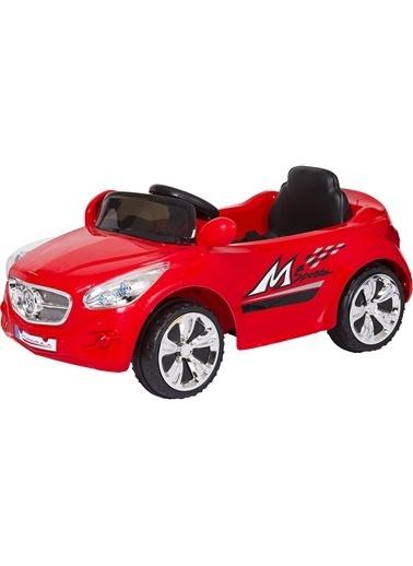 Baby2Go 9325 Akülü Araba Uzaktan Kumandalı -Baby2go